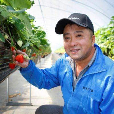 新日本農業