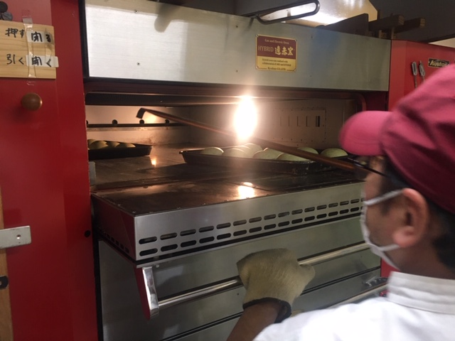 あこ天然培養酵母のパン作り