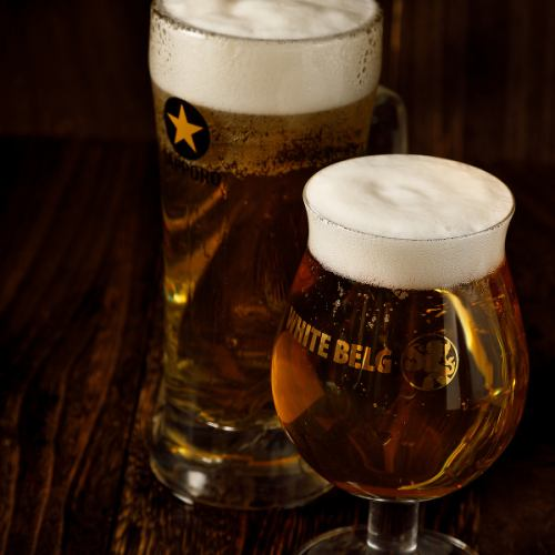 ビール好きにはたまらない!